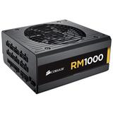 CORSAIR RM Series Gold Certified [RM1000] - Power Supply 600w - 1000w